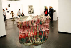 Art Cologne 2017, The famous Art Fair in Cologne